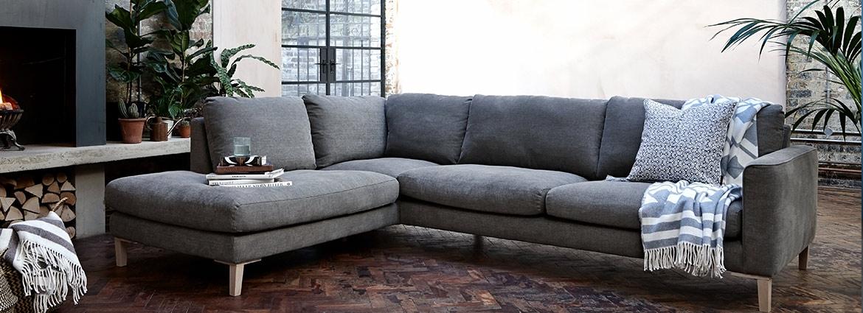Hacienda sofa