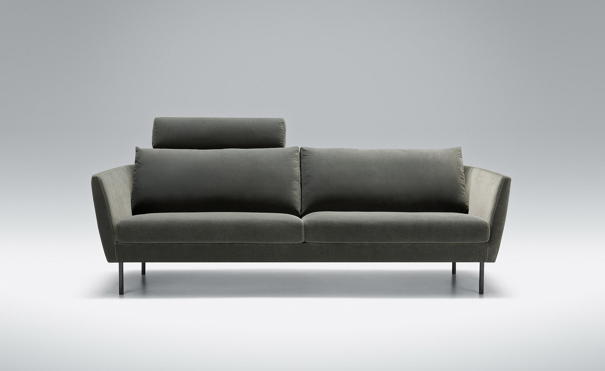 Ambrose 3 seater sofa