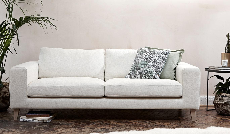 Sunday 3 seater sofa