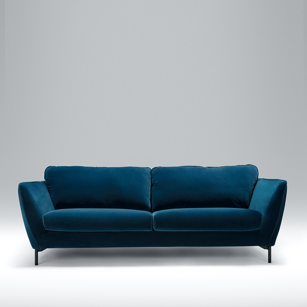 Angel 3 seater sofa