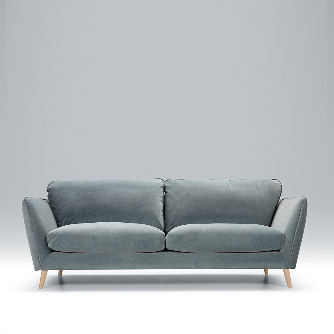 Angel 2 seater sofa