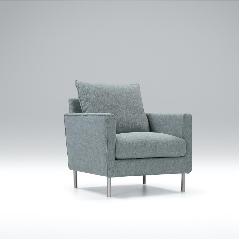 Sanford armchair