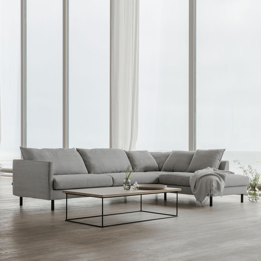Sanford corner sofa - set 2