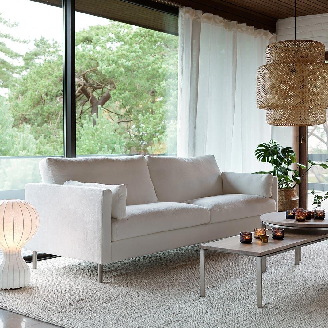 TEST Blade 3 seater sofa