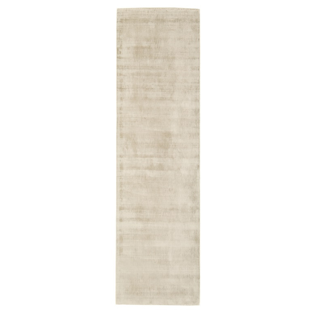 Blake runner rug - Putty