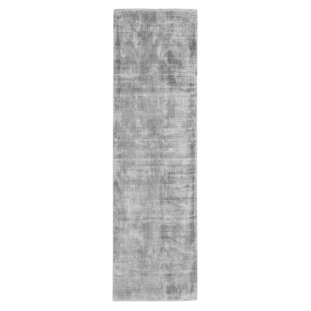 Blake runner rug - Silver