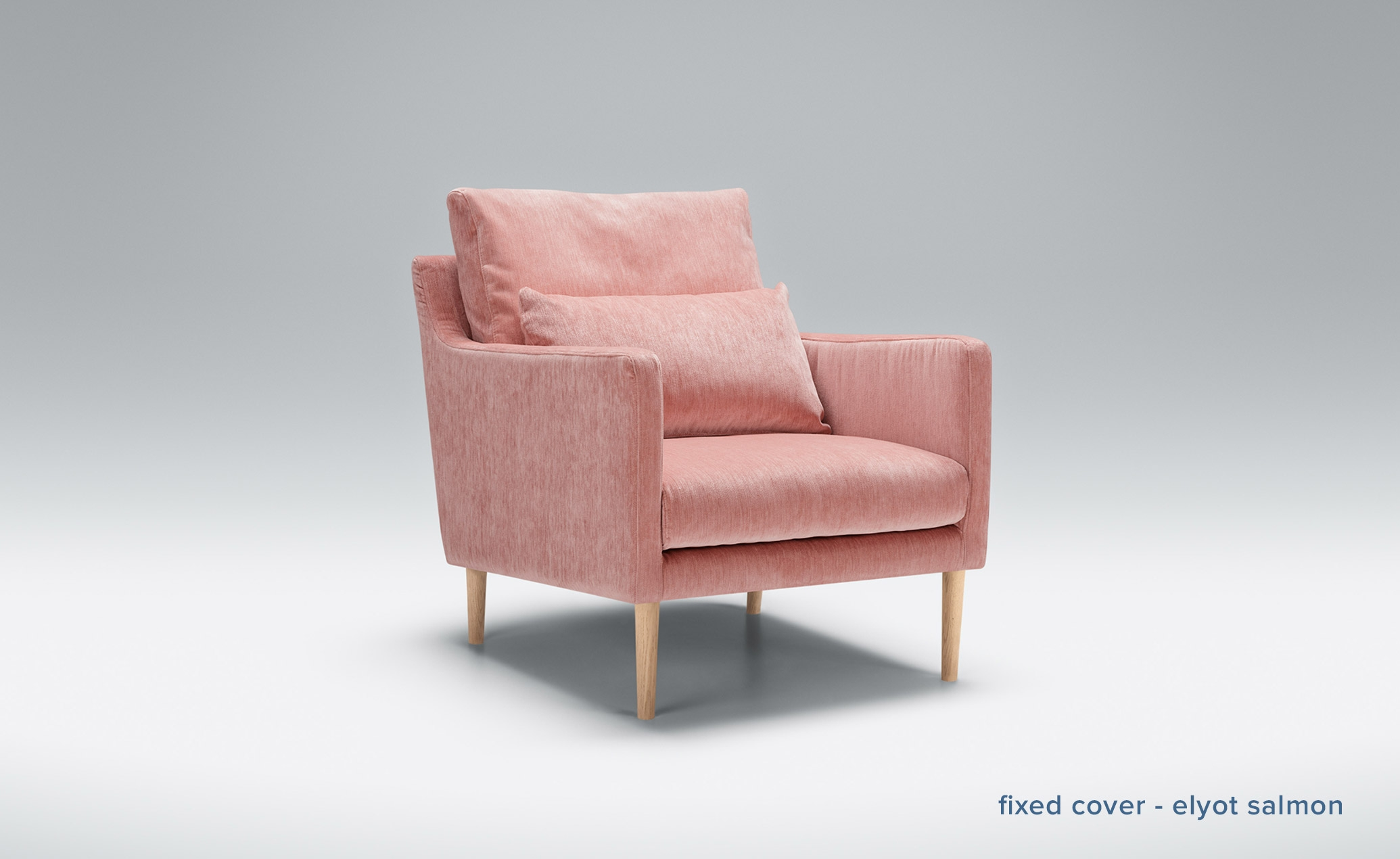 Bliss armchair