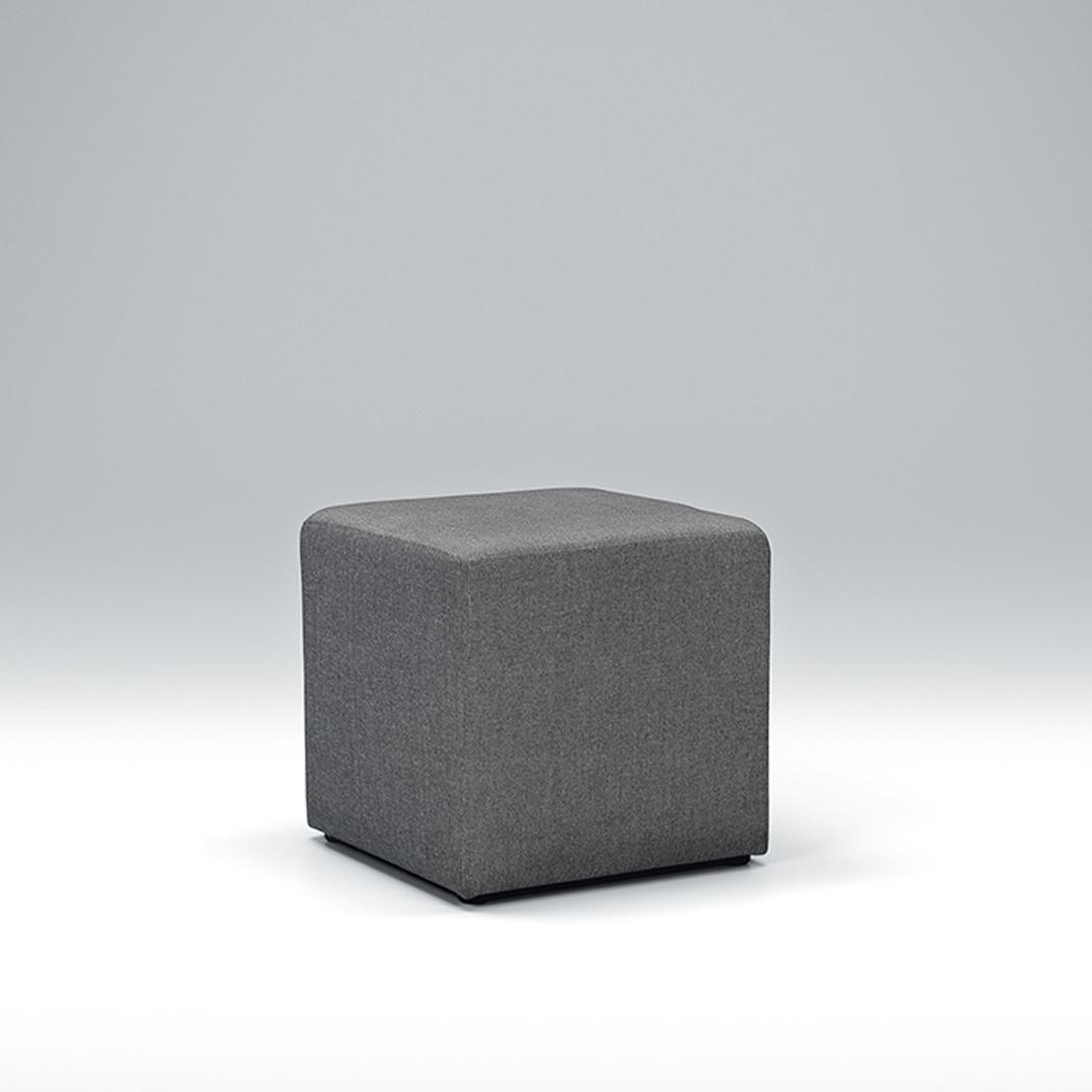 Bloc footstool