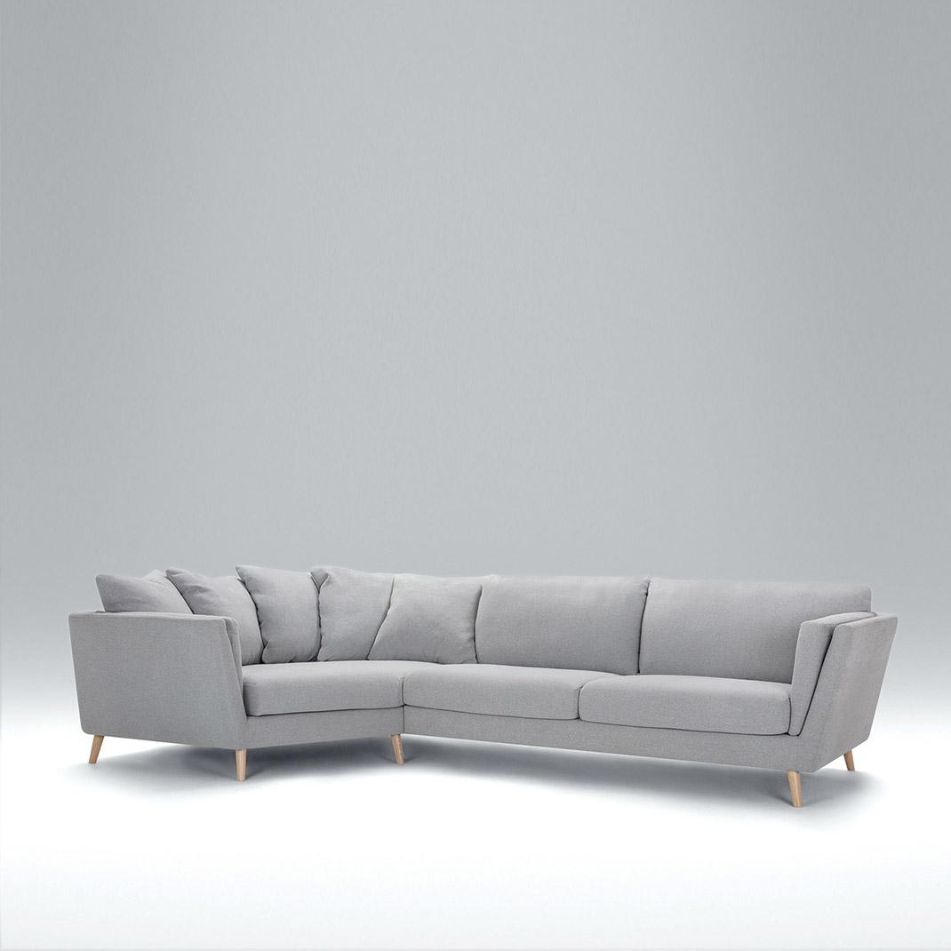 Bryce corner sofa - set 5