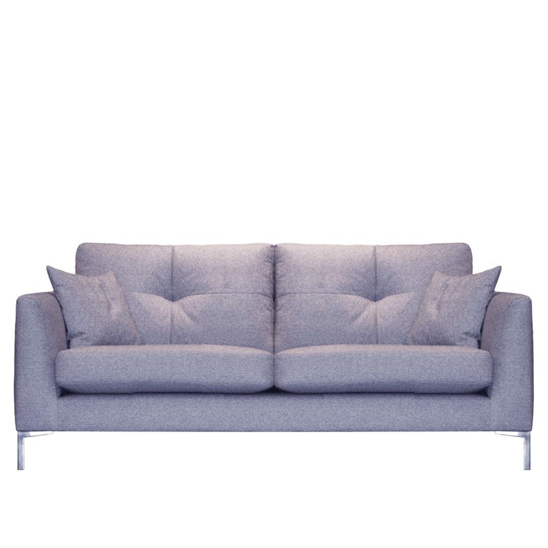 Button grand sofa