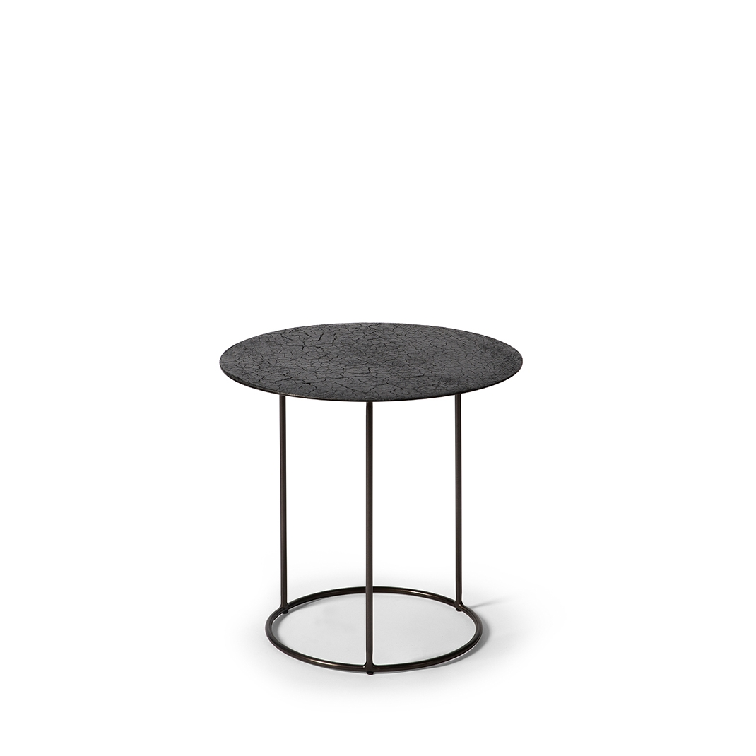 Celeste Lava Side Tables