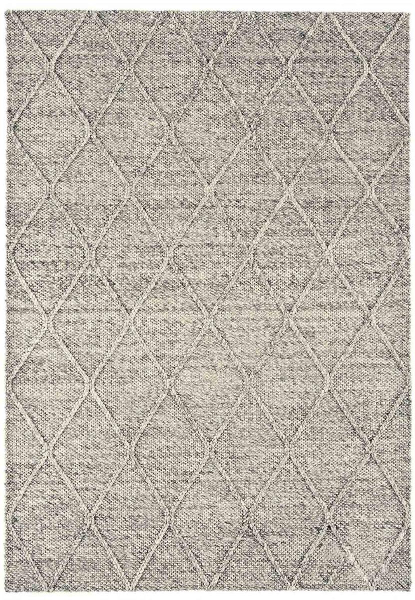Colorado Diamond - grey marl stripe