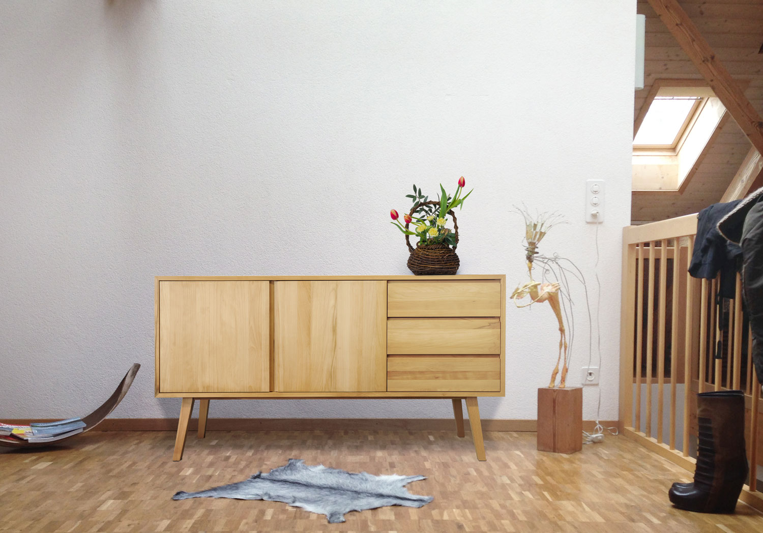 Cosima sideboard long