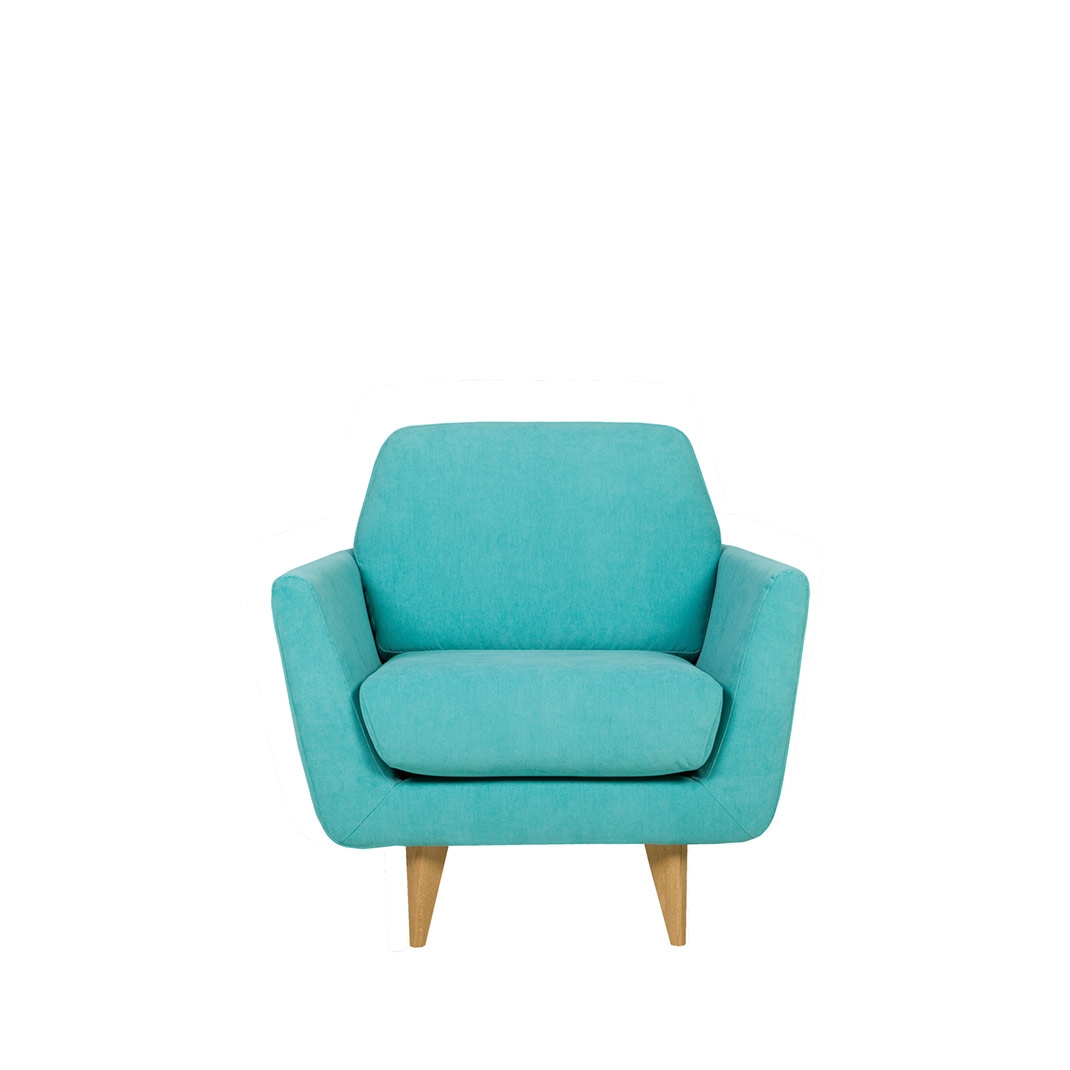 Dakota armchair