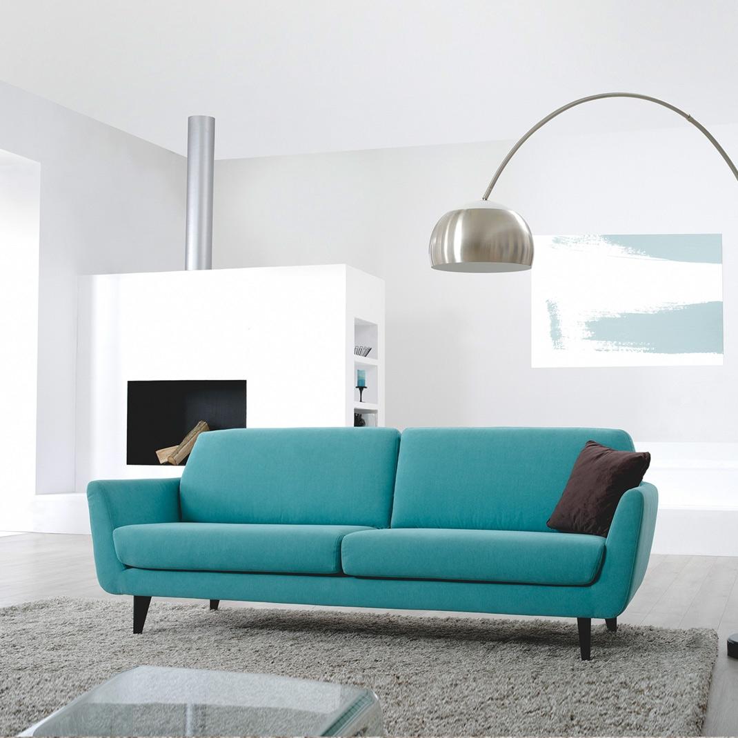 Dakota 2.5 seater sofa