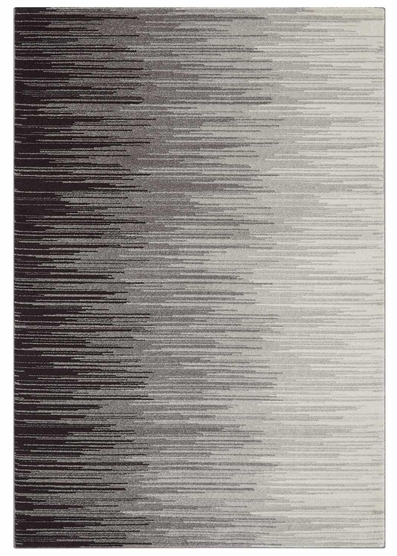 Ambient rug - ombre grey
