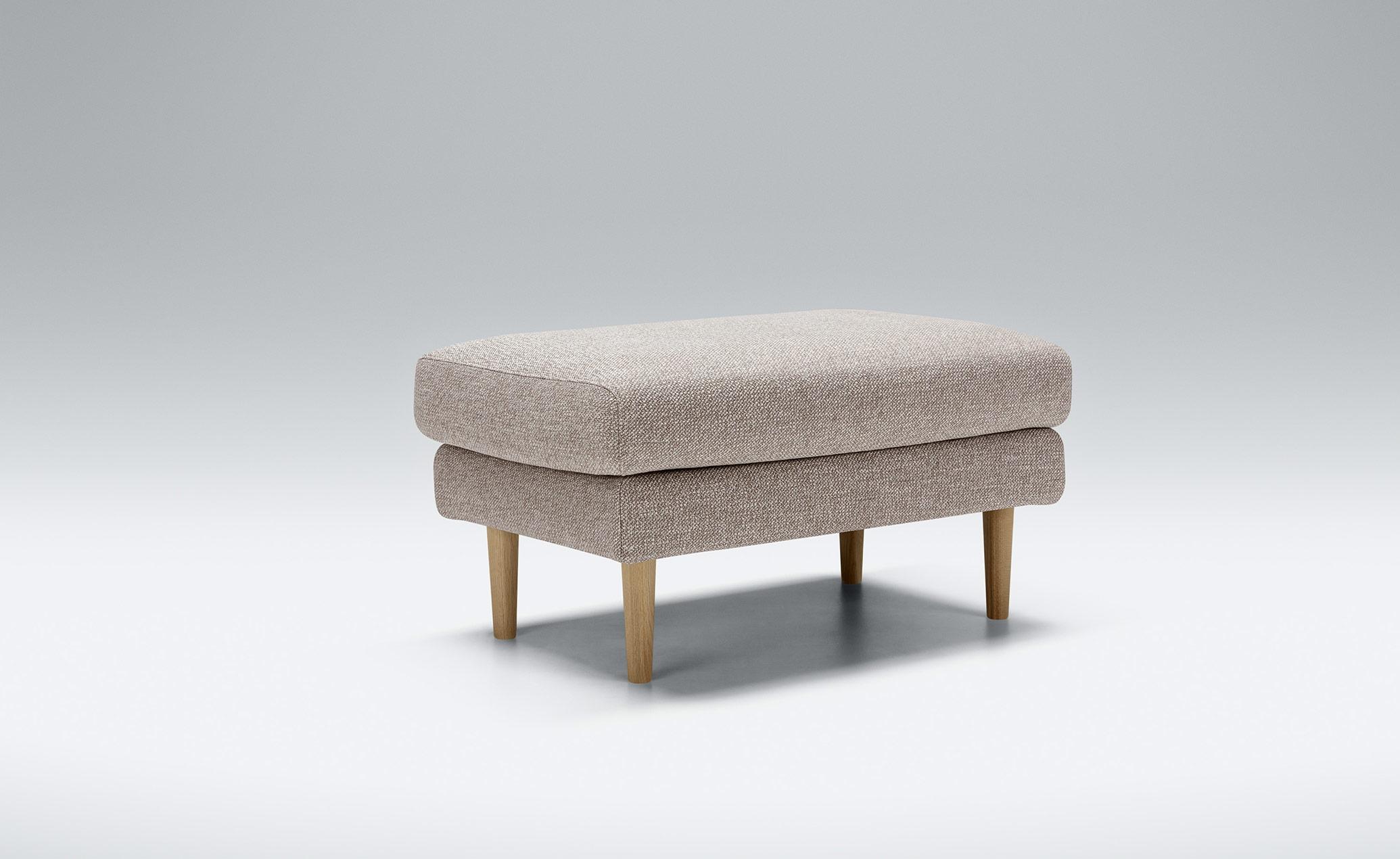 Ambrose footstool