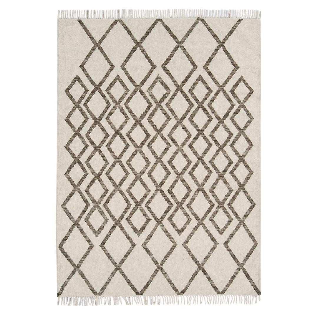 Dalston Rug - Taupe
