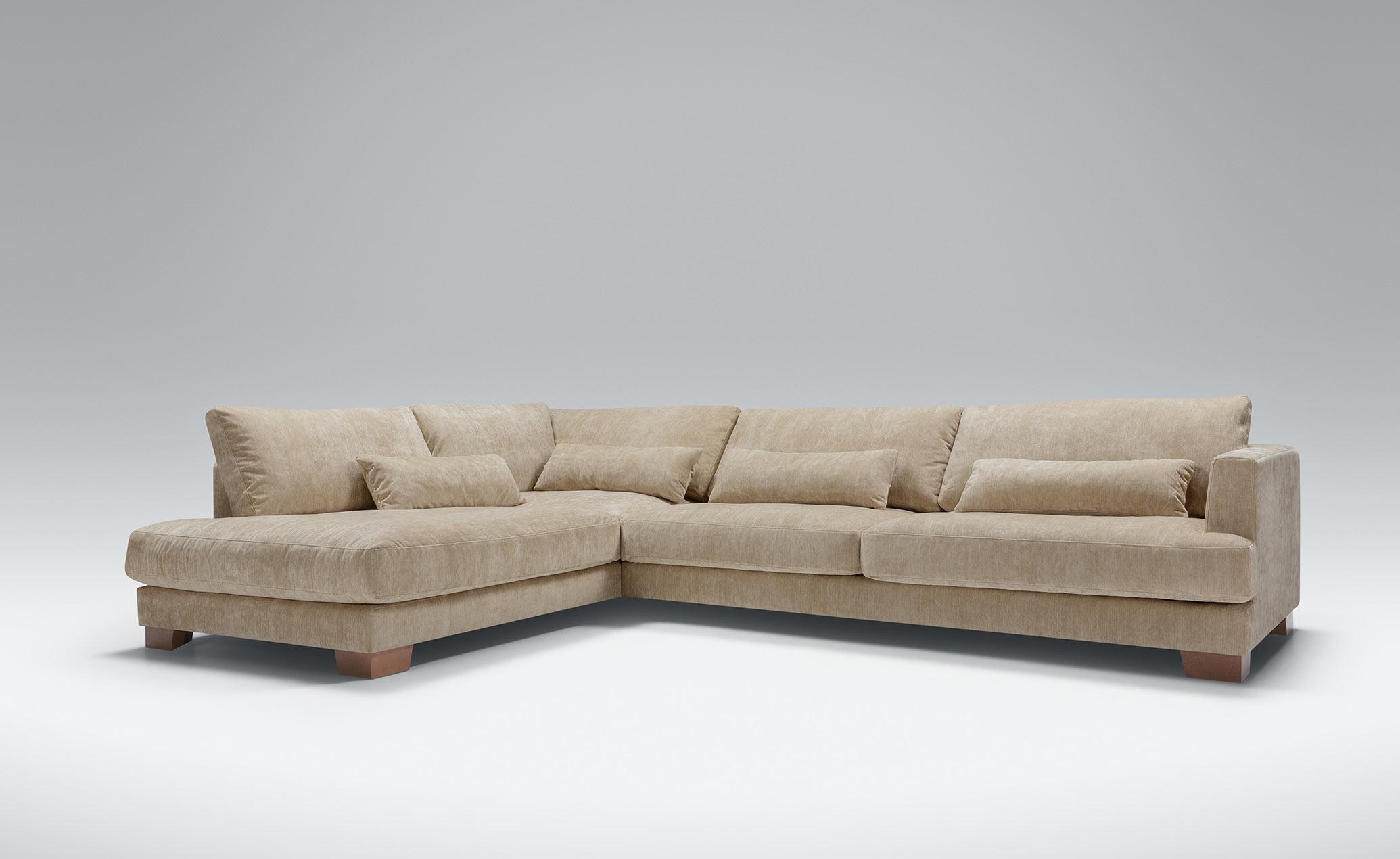 Hammett corner sofa - set 3