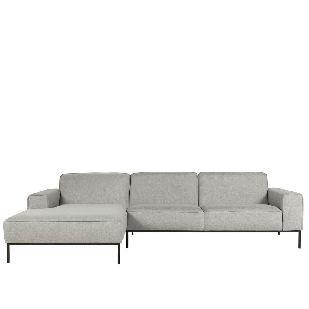 Hudson corner sofa - set 1