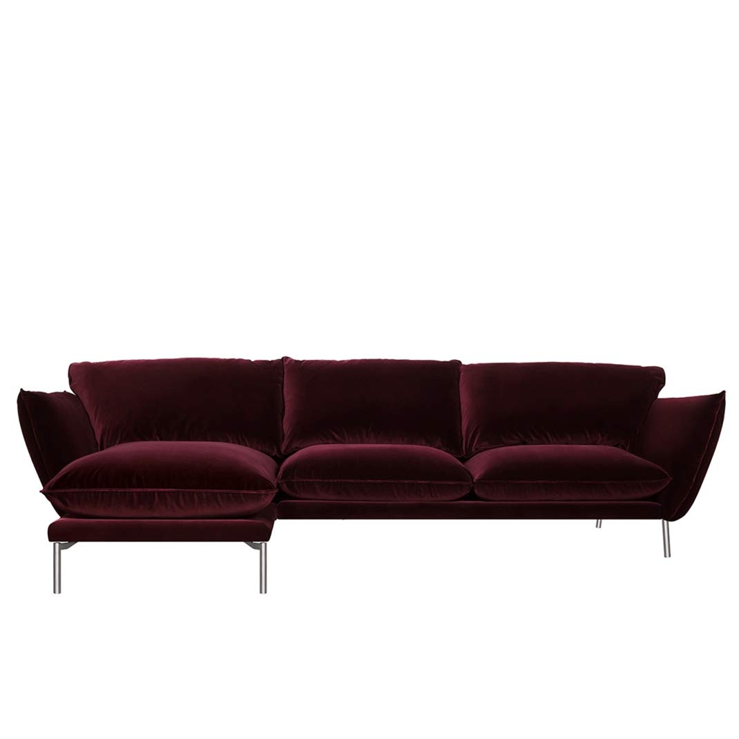 Hug corner sofa - set 2