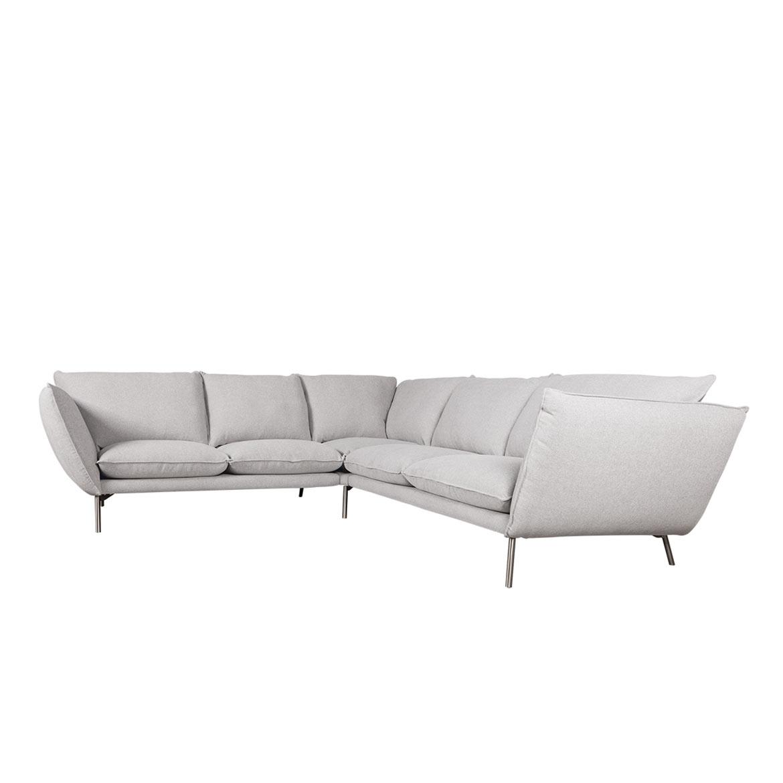 Hug corner sofa - set 4