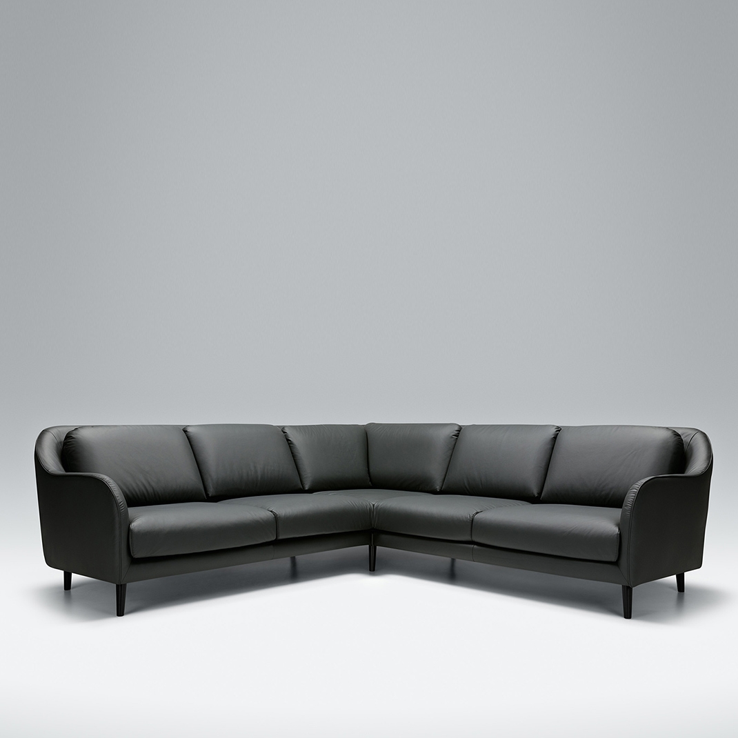 Ibsen corner sofa - set 2