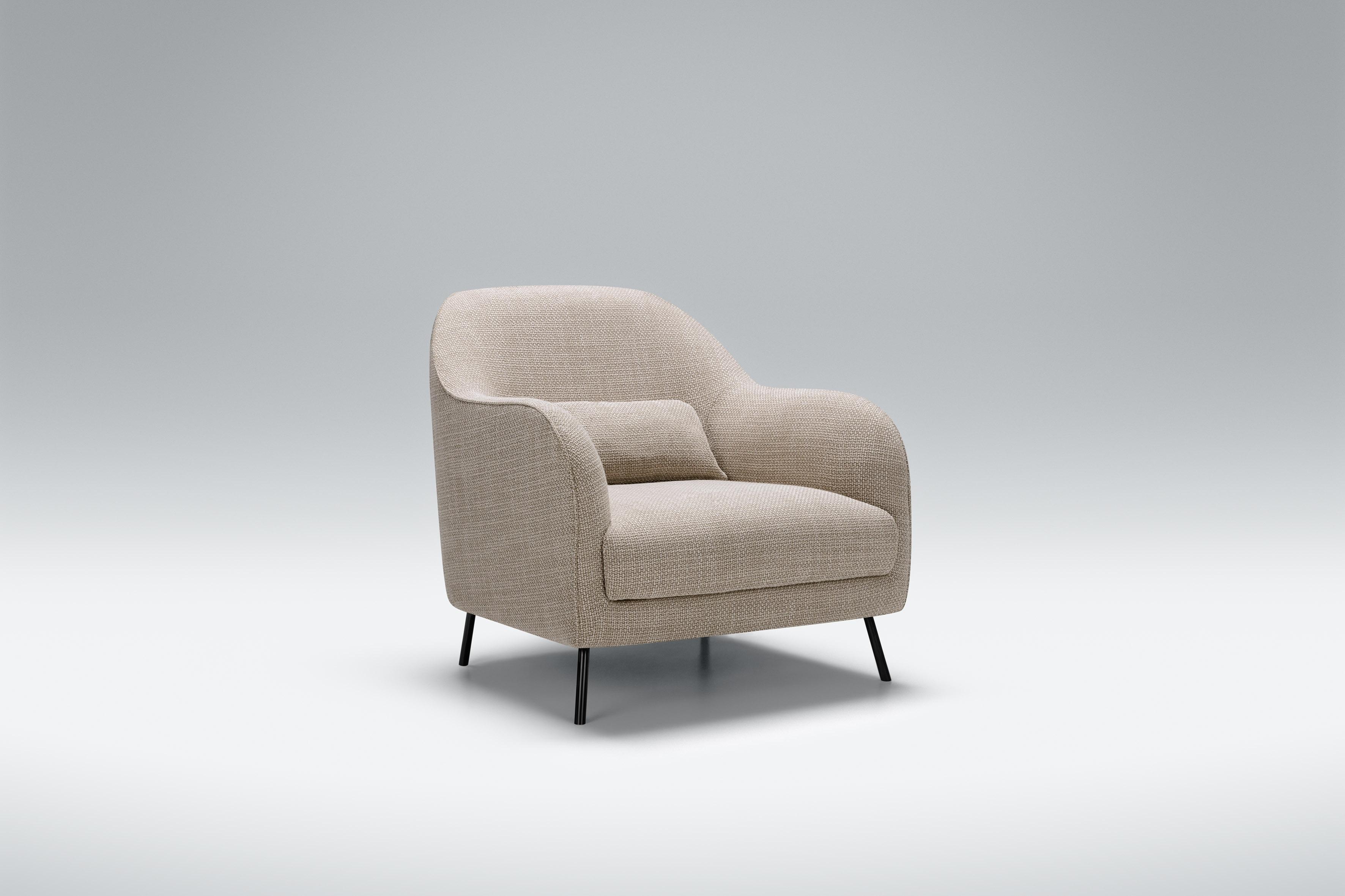 Ibsen armchair