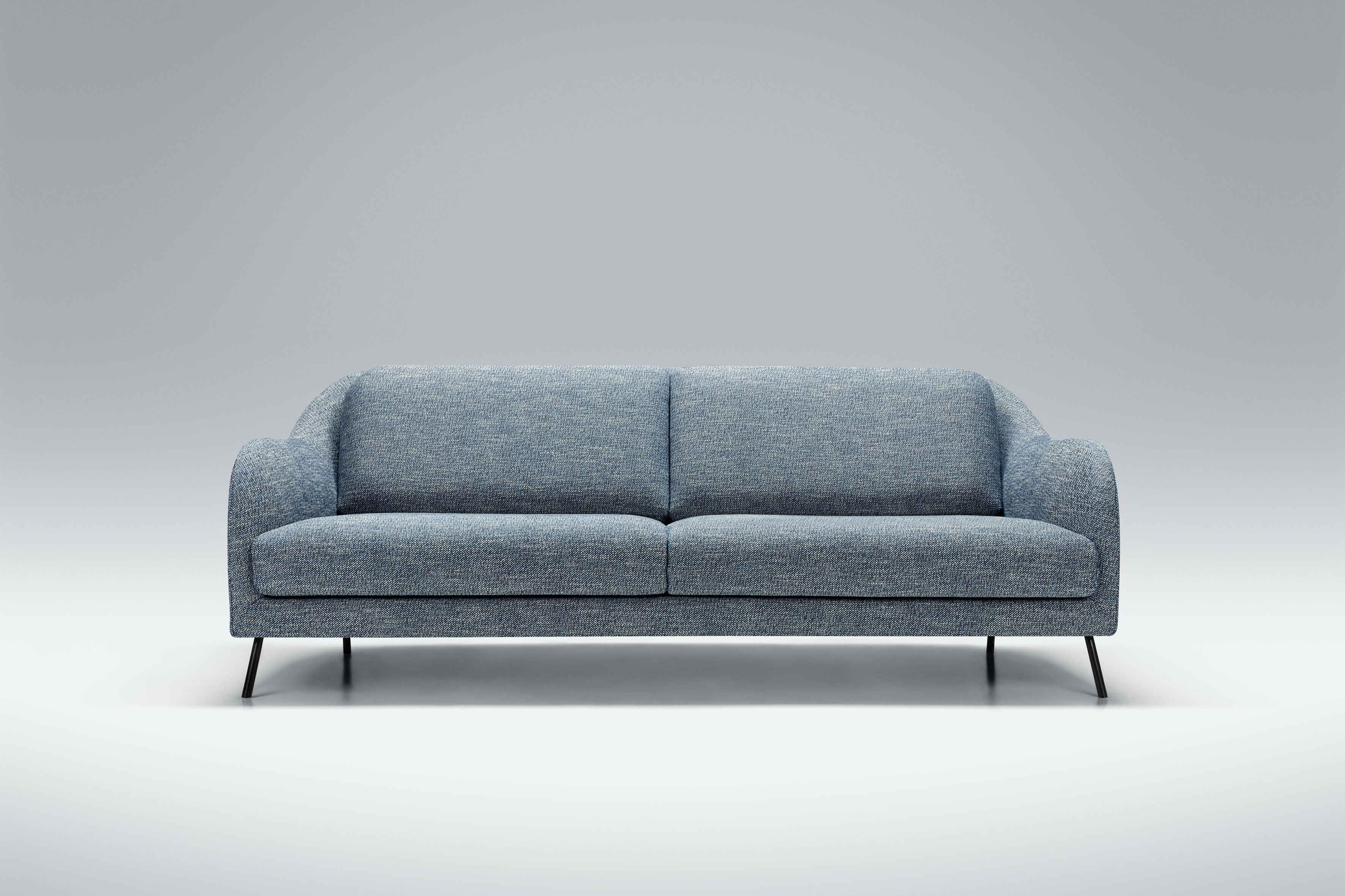 Ibsen 3 seater sofa