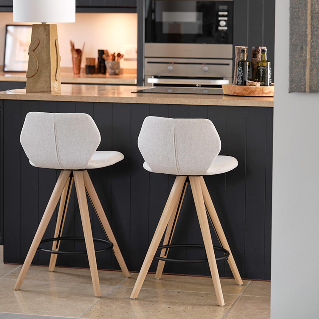 Jay 91 counter stool - 65cm