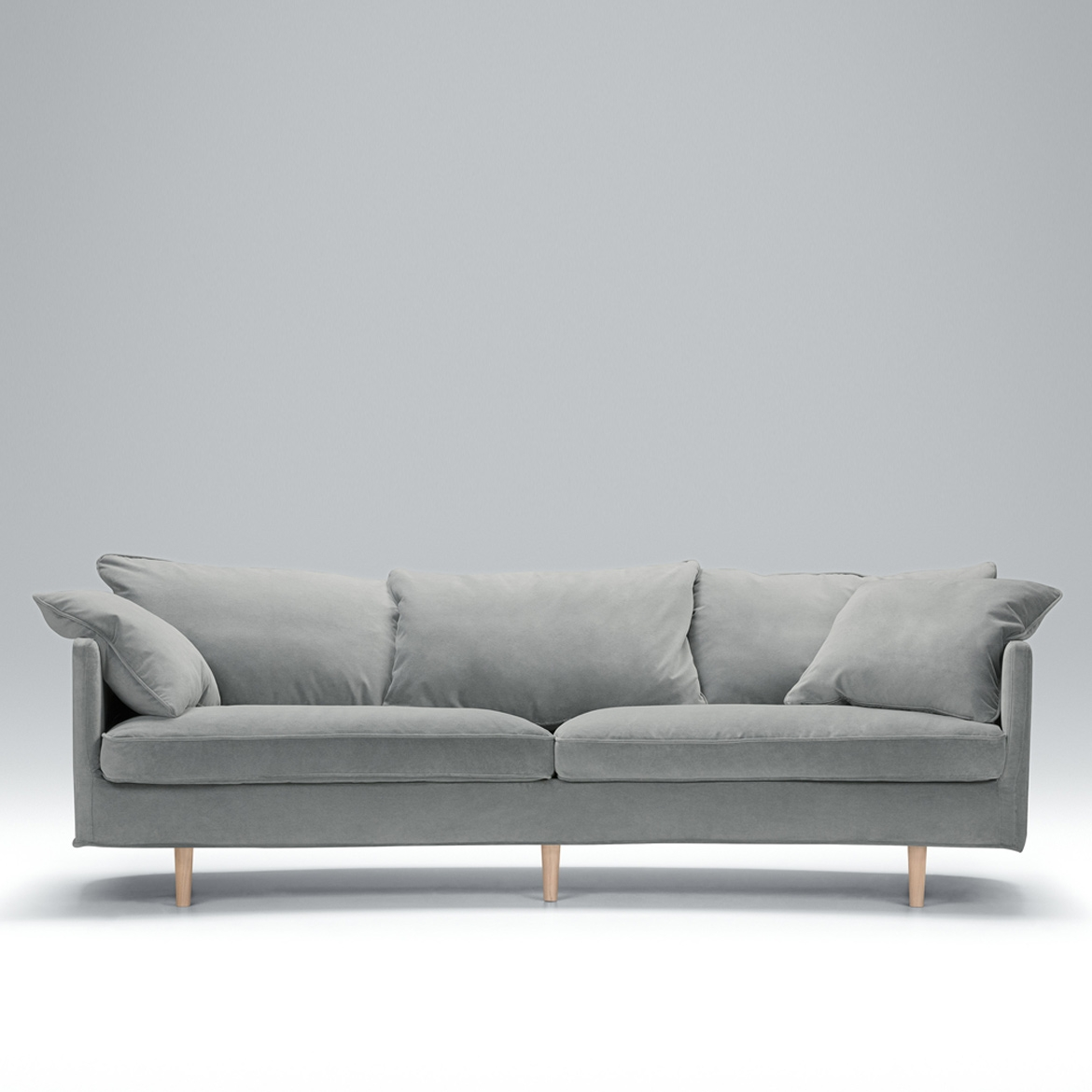 Jules 3XL seater sofa