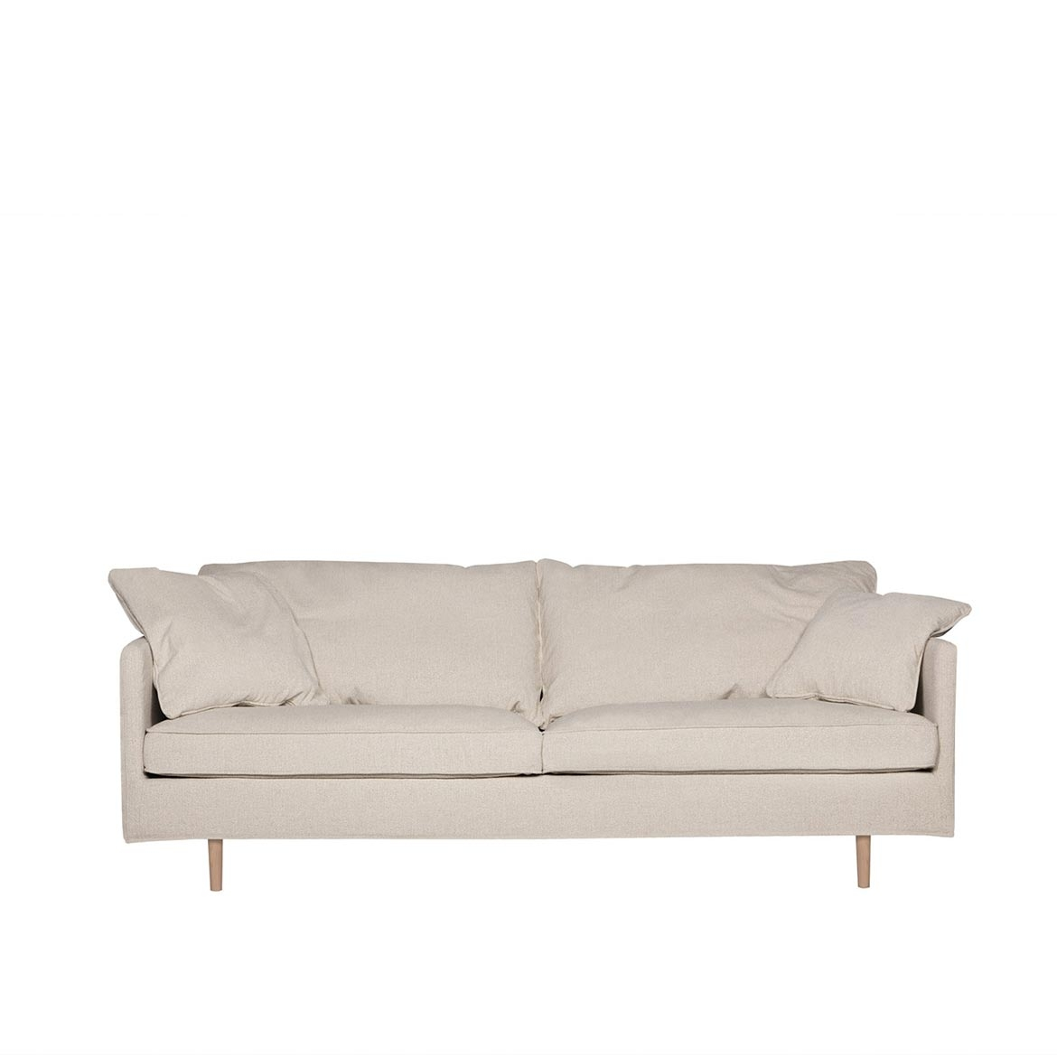 Jules 2 seater sofa