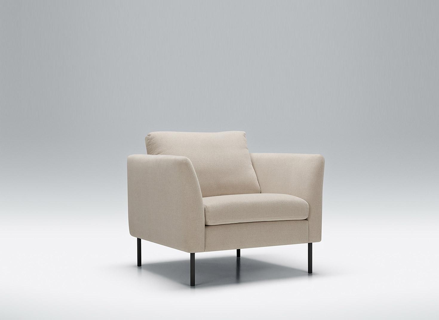 Kahlo armchair