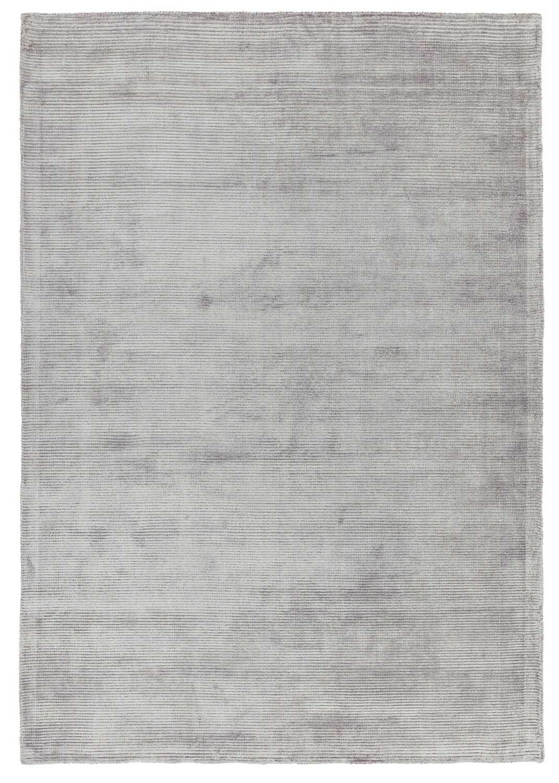 Koko rug Silver
