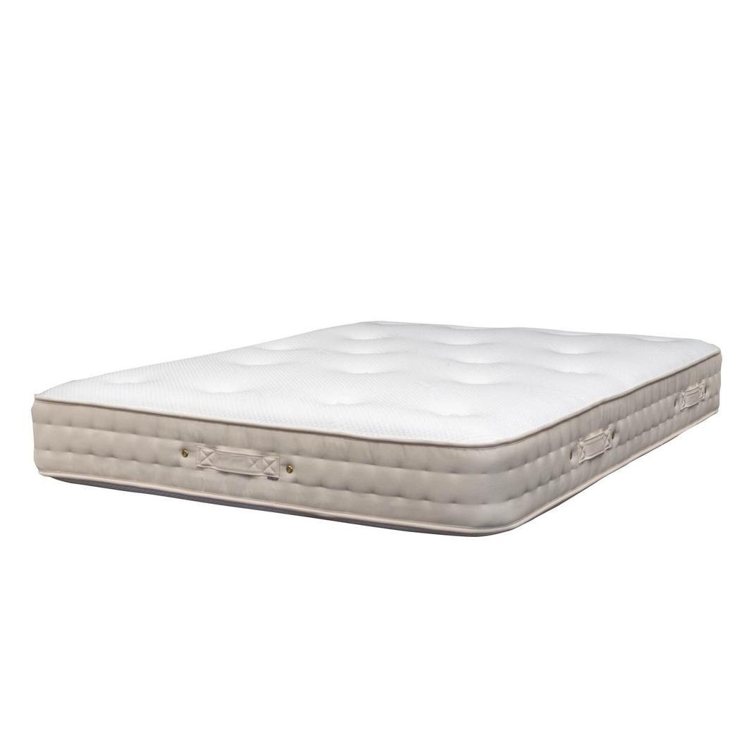 Latex Natural Pocket Sprung mattresses