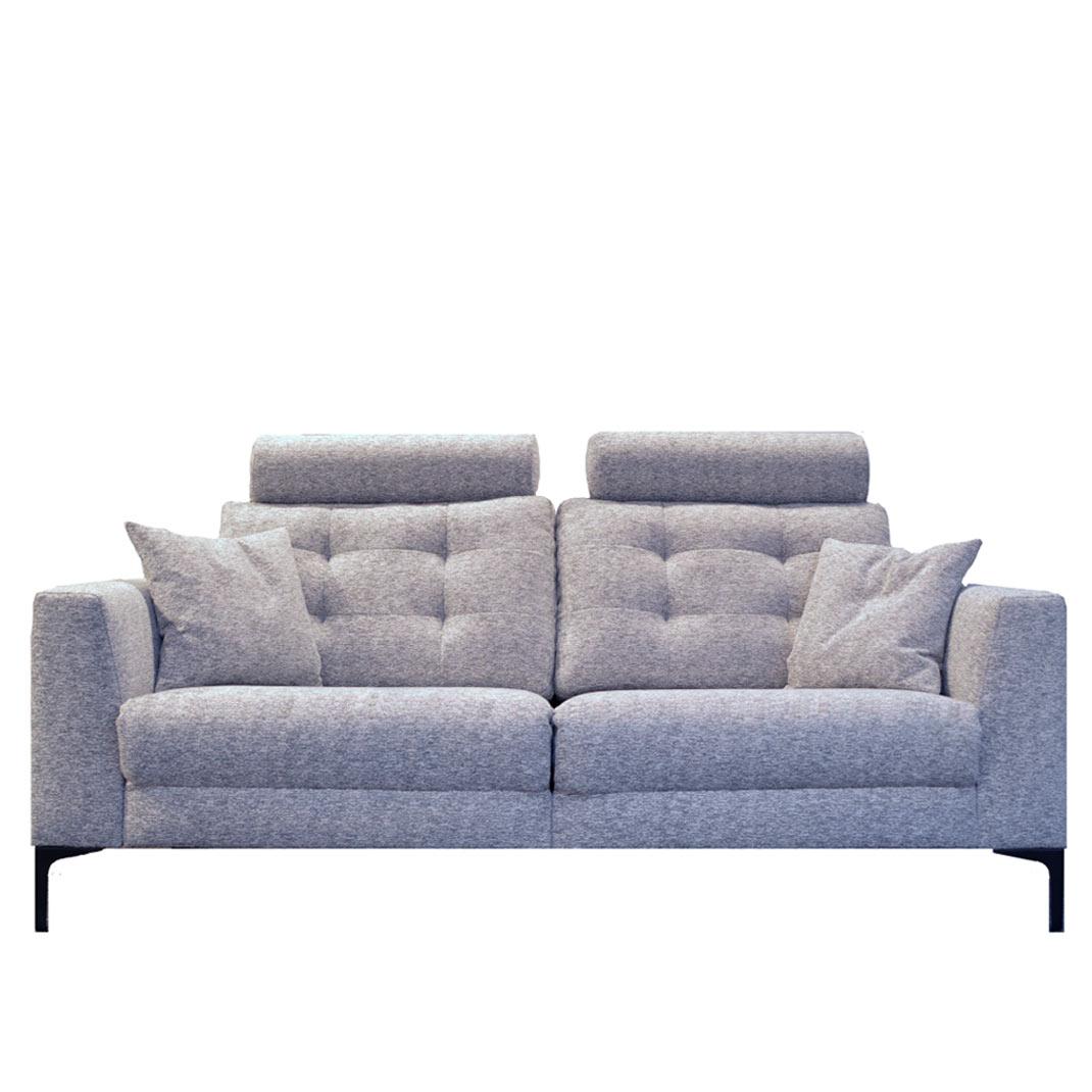 Lean large sofa
