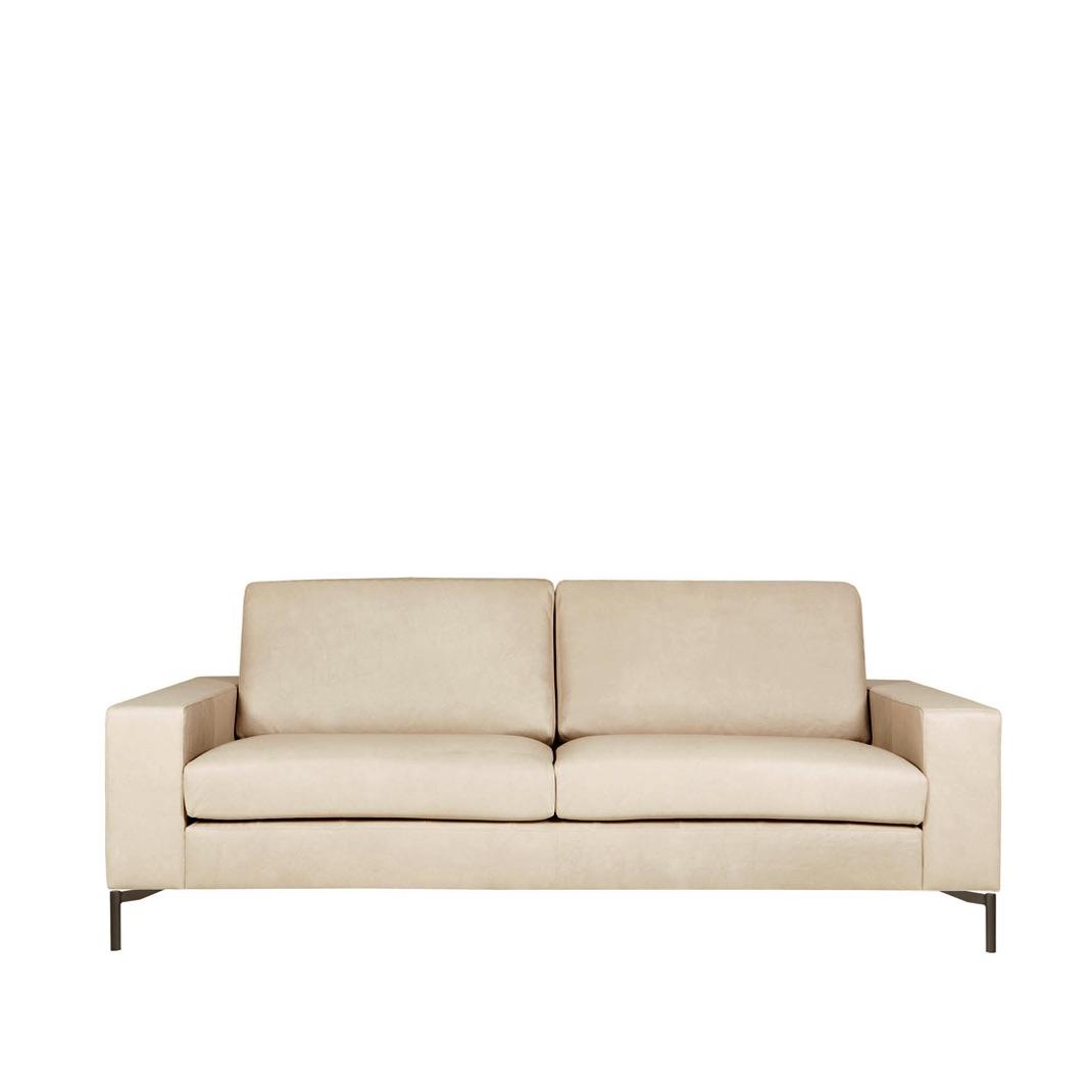 Loki 3XL seater leather sofa