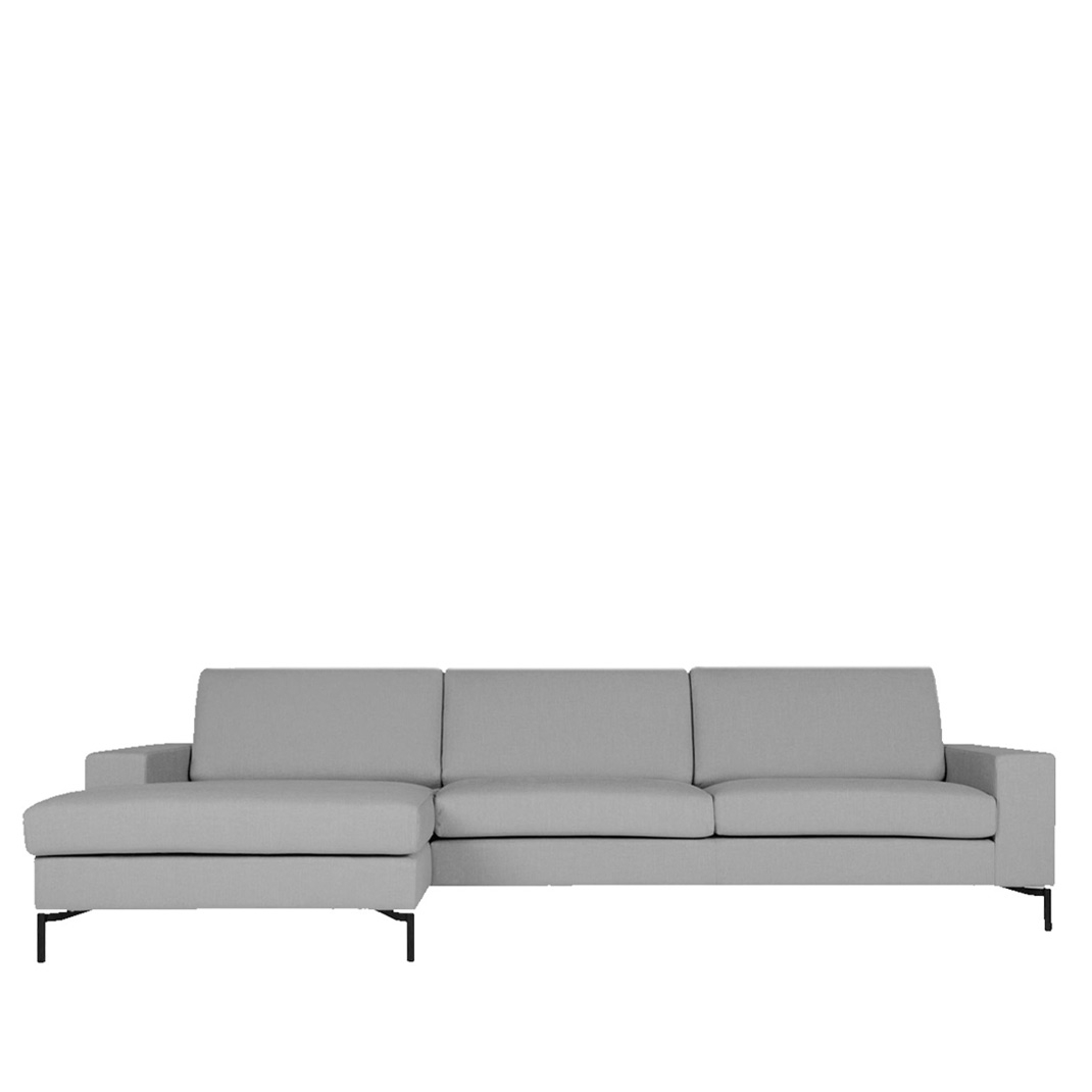 Loki corner leather sofa - set 16