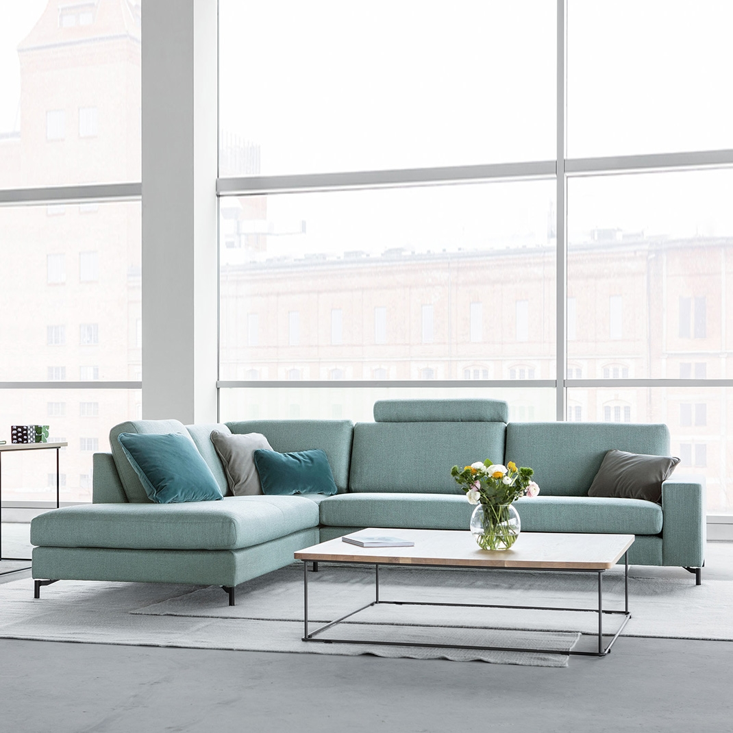 Loki corner sofa - set 14