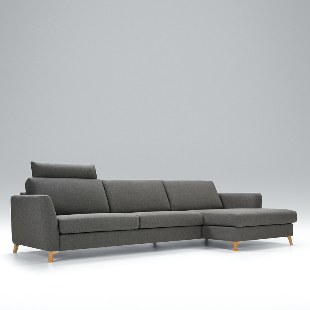 Loki corner sofa - set 2