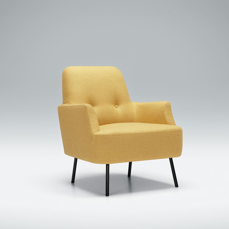 Lora armchair