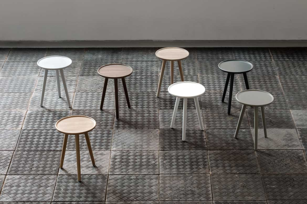 Love coffee tables (7 colours)