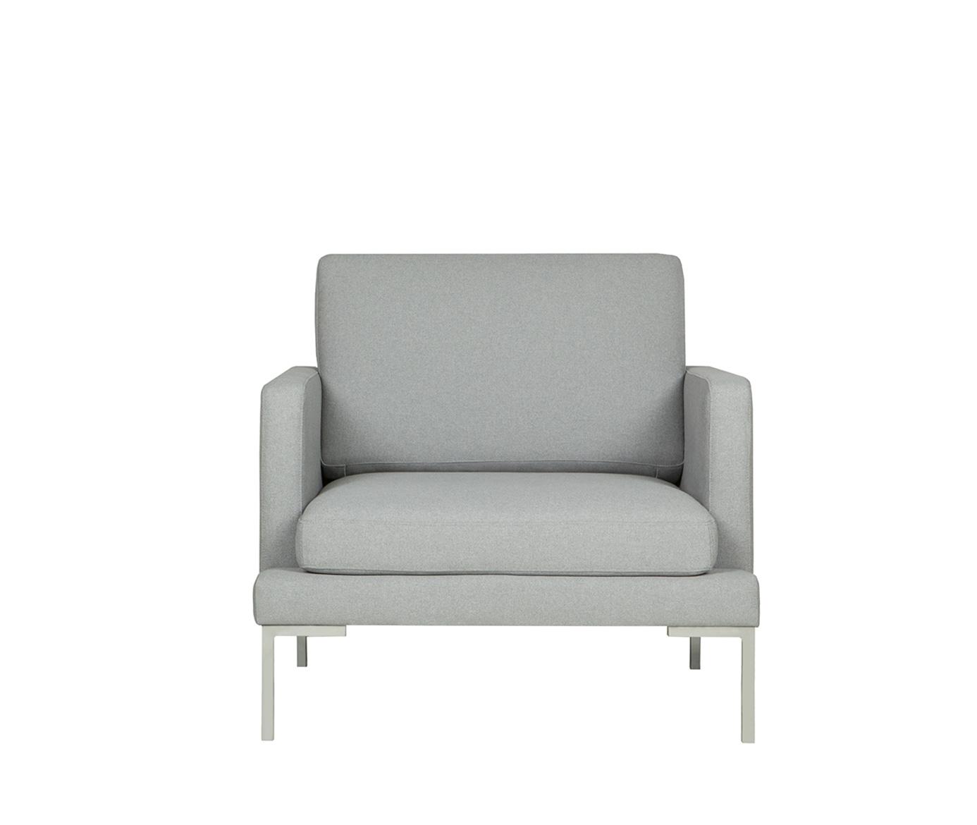 Luma armchair