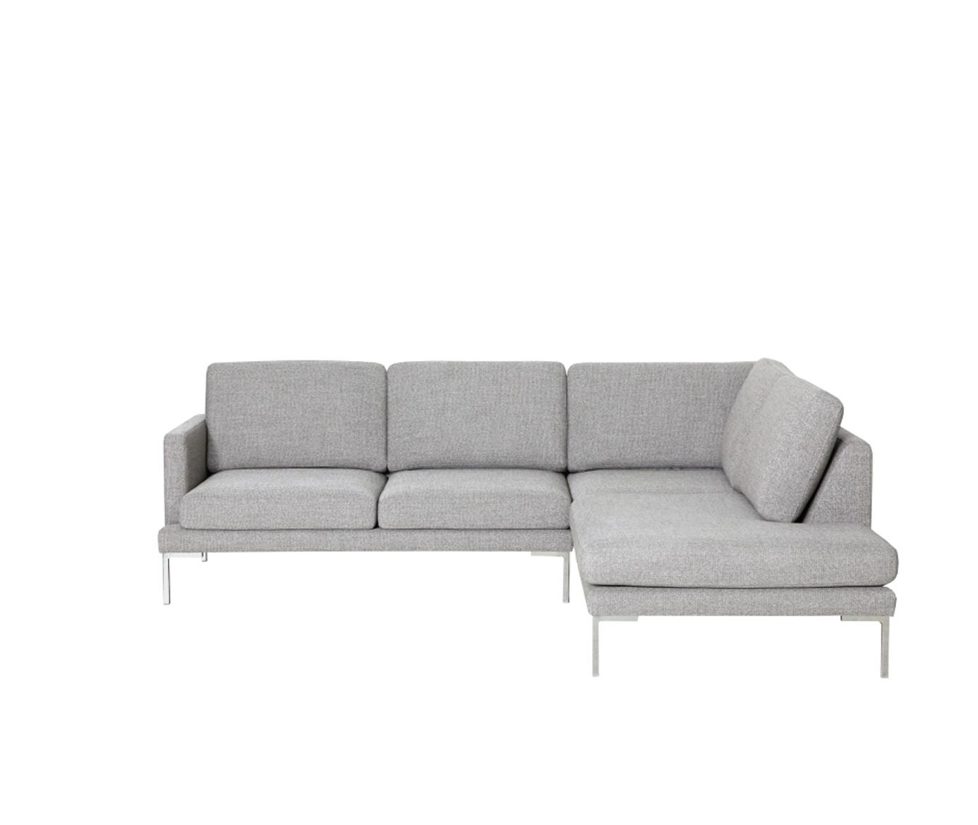Luma corner sofa - set 6