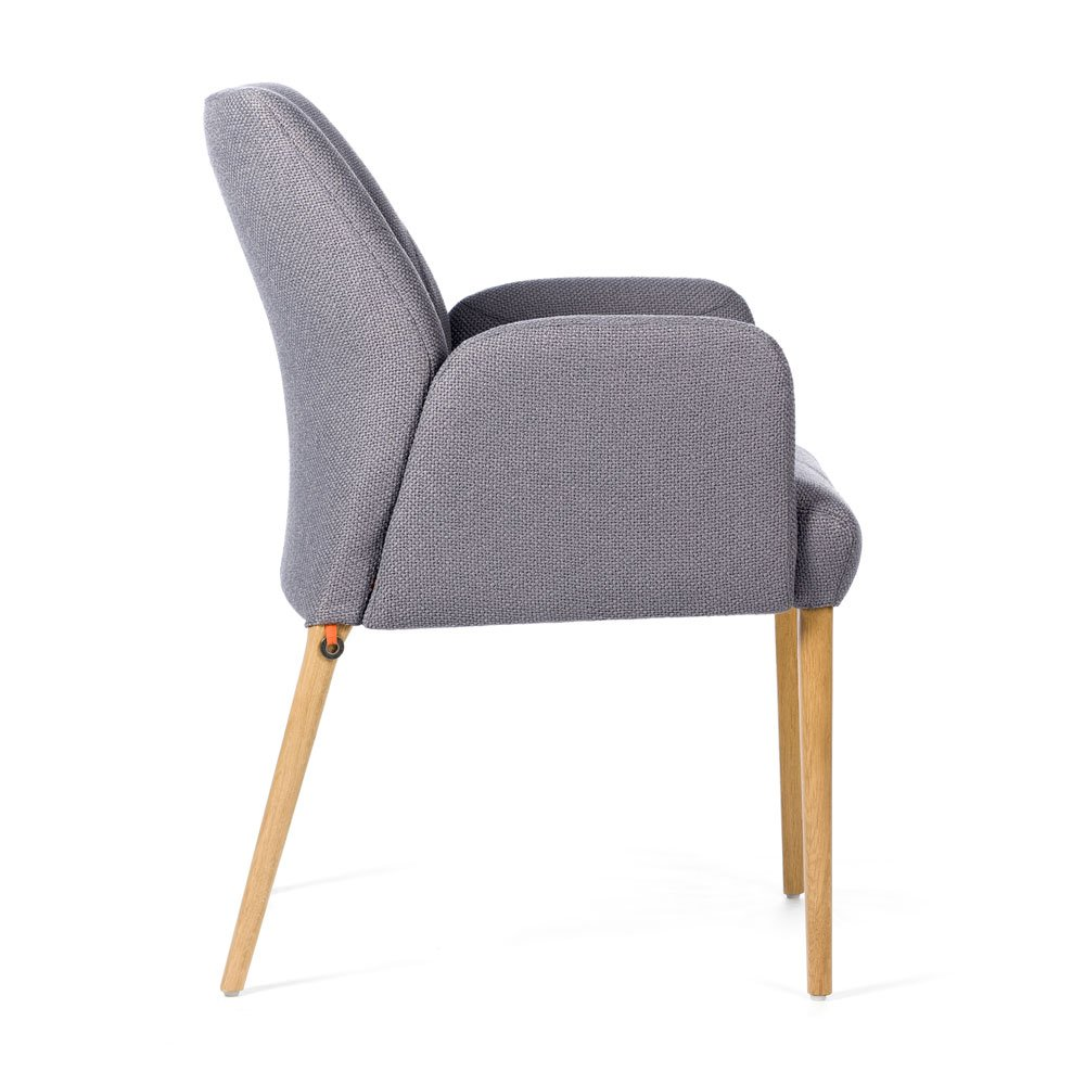 Luxor chairs with arms