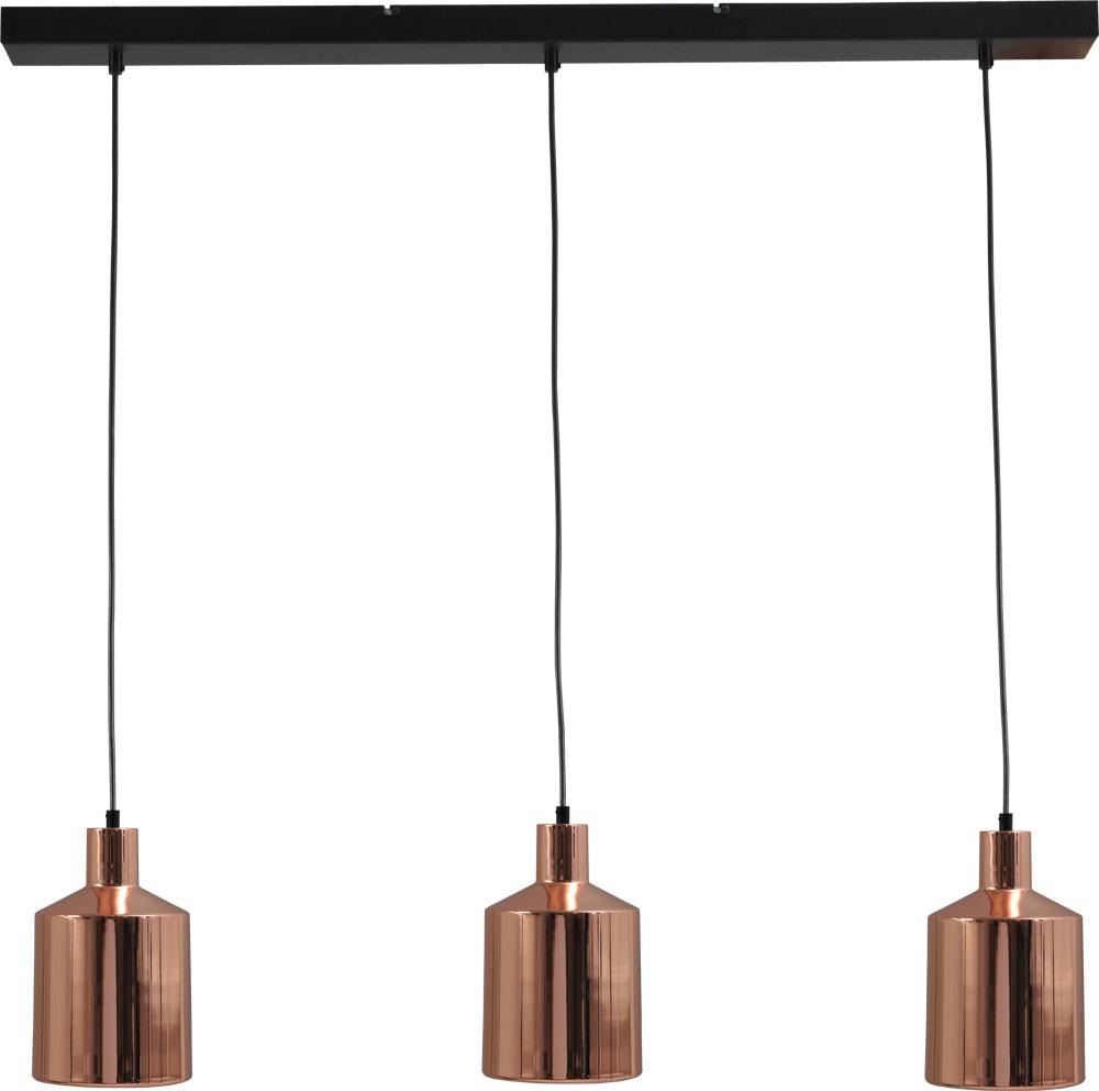 Mantis trio light - copper