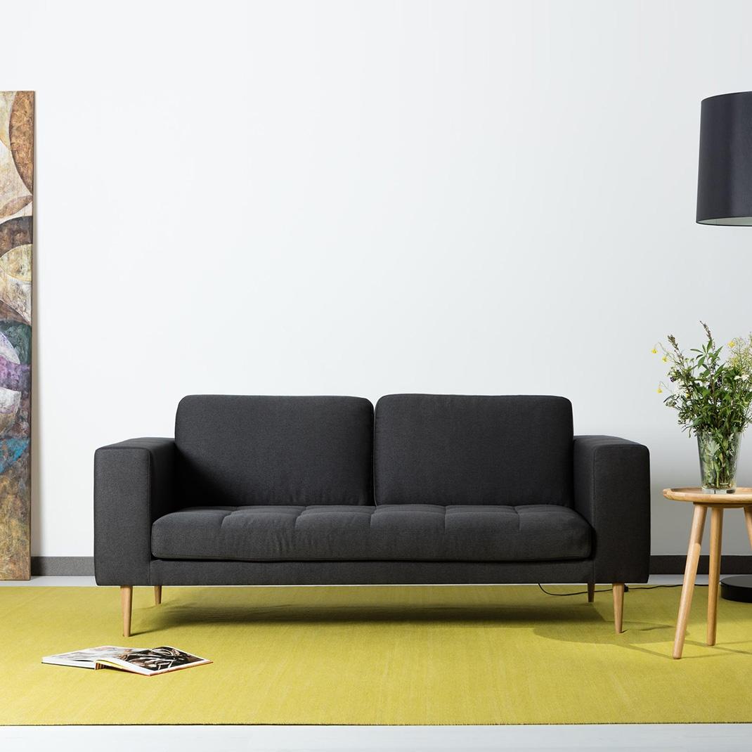 Milano 2.5 seater sofa