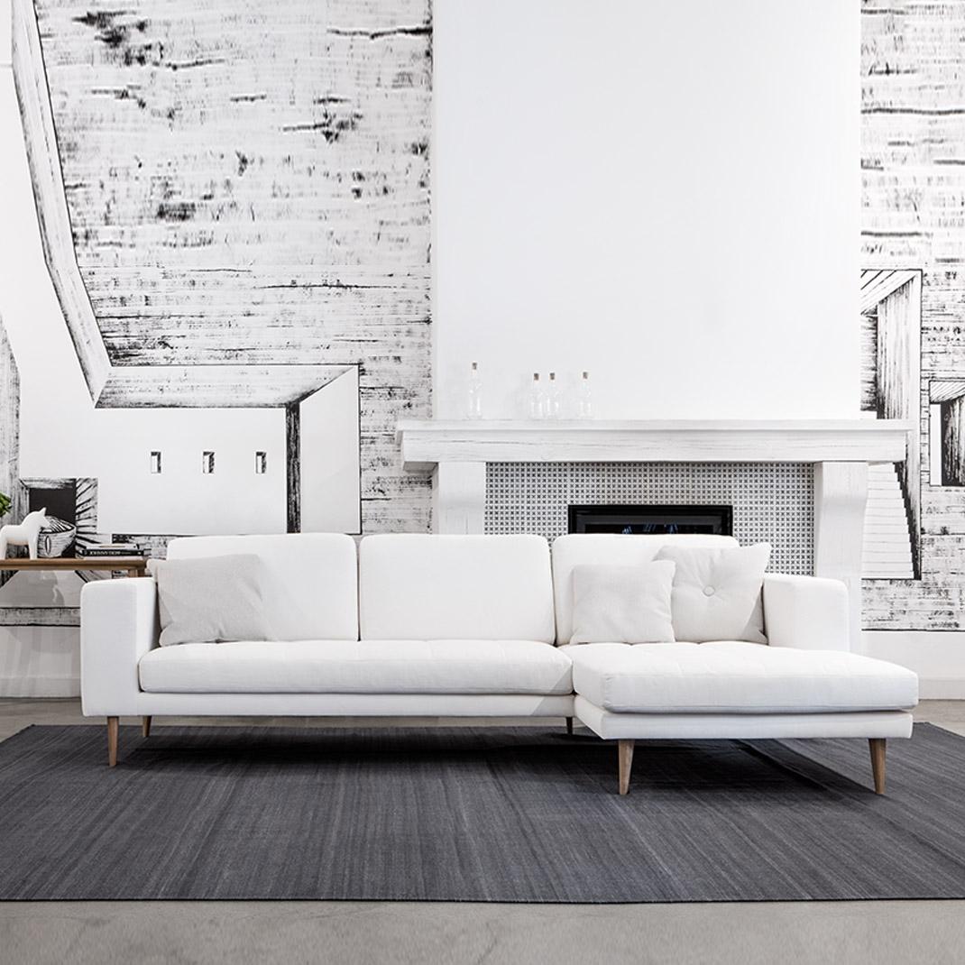 Milano corner sofa - set 1