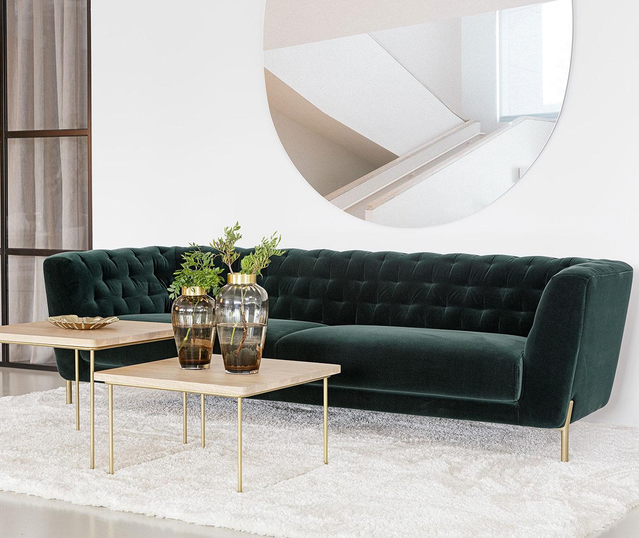 Roku 4 seat sofa