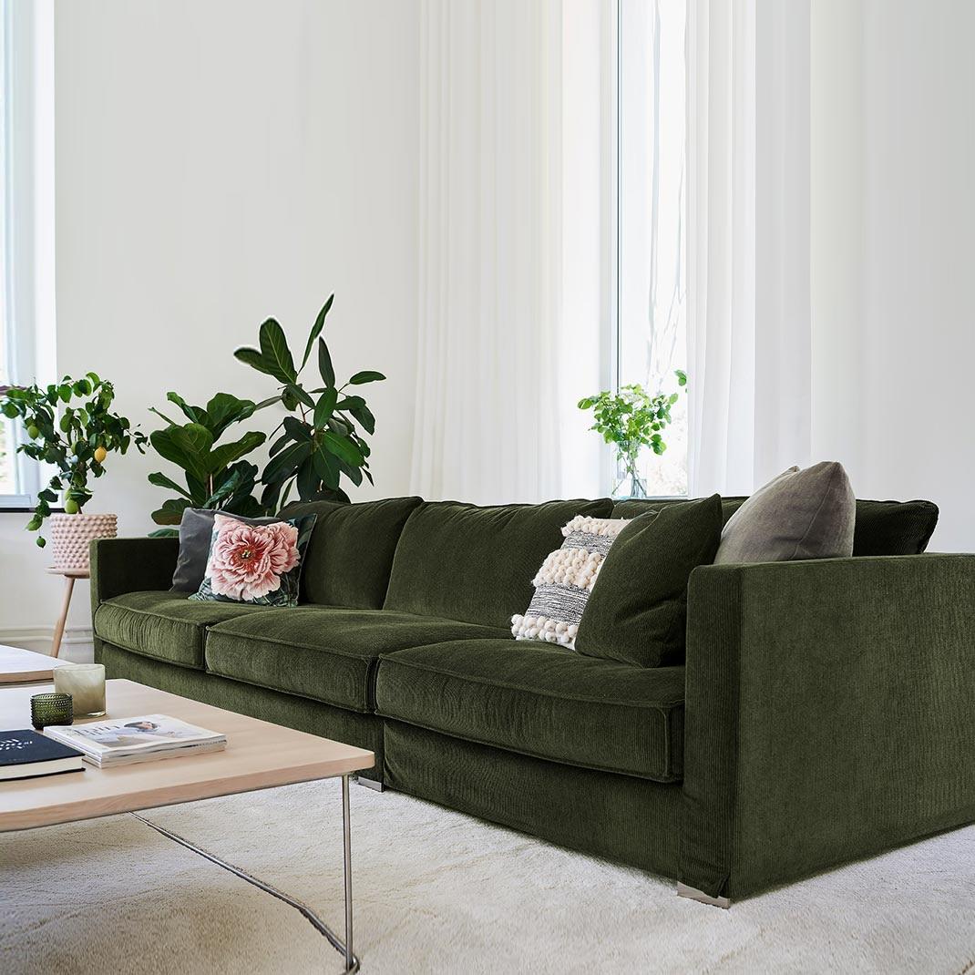 Salci sofa - set 1